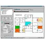 Семь печатей Расширение TSS-2000 Office (B) до TSS-2000 Prof...