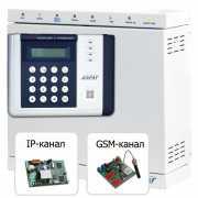 Сибирский арсенал Карат М с универсальным и IP-коммуникаторо...