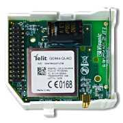 Visonic GSM-350/8