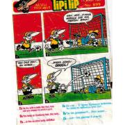 Вкладыш жвачки TipiTip 899