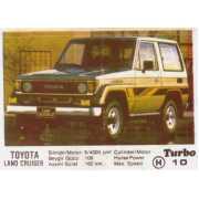 Вкладыш TURBO-10