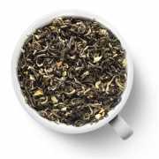 Чай зеленый Моли Би Тань Пяо Сюэ (Жасминовый чай с косы Би Т...