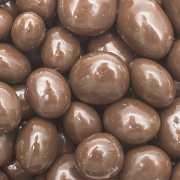 Изюм в молочной шоколадной глазури, 200 г...