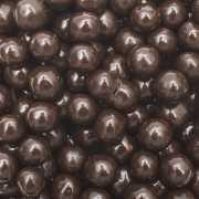 Рисовые шарики (5-7 мм) в темной шоколадной глазури, 250 г...