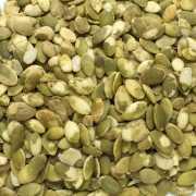 Семена тыквы очищенные, 90 г