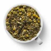 Чай травяной Зеленые луга (здоровая печень)...