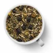 Чай травяной Осенний листопад (успокойся)...