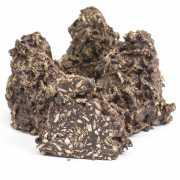 Кокос в темной шоколадной глазури, 200 г...