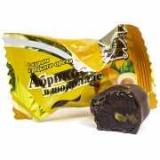 Конфеты Абрикос в Шоколаде, весовые...