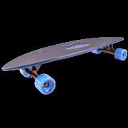 Круизер пластиковый TT Fishboard 31 (2018) Black/blue...