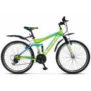 Велосипед Stels Voyager V 24