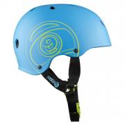 Шлем SECTOR9 LOGIC III - CPSC/CE HELMET 16 BLUE L/XL