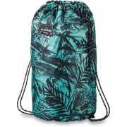 Рюкзак Dakine Stashable Cinchpack 19L Painted Palm