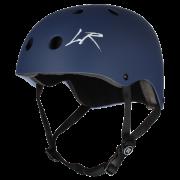 Защитный шлем Los Raketos Atak13 Matt Navy (M)