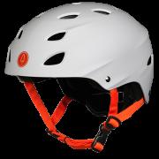 Защитный шлем Los Raketos Raketa White (L)