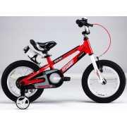 Детский велосипед Royal Baby Freestyle Space Alloy №1 16