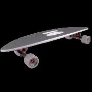 Круизер пластиковый TT Fishboard 31 (2018) White/grey...