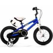 Детский велосипед Royal Baby Freestyle Steel 14