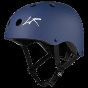 Защитный шлем Los Raketos Ataka Matt Navy (M)