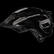 Велосипедный Шлем Los Raketos Cobra Black (S/M)...