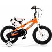 Детский велосипед Royal Baby Freestyle Steel 18