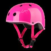 Велосипедный Шлем Los Raketos Bambino Neon Fuxia (XS)...