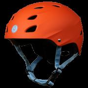 Защитный шлем Los Raketos Raketa Orange (M)