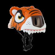 Детский велосипедный шлем Orange Tiger (49-55 см)...
