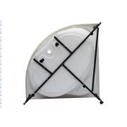 Каркас сварной для акриловой ванны Aquanet Bali 150x150...