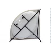 Каркас сварной для акриловой ванны Aquanet Flores 150x150...