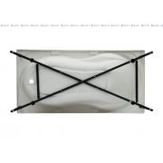 Каркас сварной для акриловой ванны Aquanet Polo 170x80...