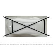 Каркас сварной для акриловой ванны Aquanet Tessa 170x70...