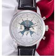Часы Transocean Chronograph Unitime