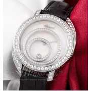 Часы Happy Spirit Round Diamonds