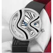 Часы Cartier Libre Ronde Fantaisiste