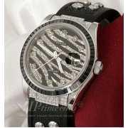 Часы Oyster Perpetual Datejust Royal Black