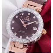 Часы De Ville Ladymatic