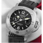 Часы Contemporary Luminor Arktos GMT