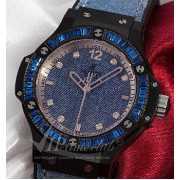 Часы Big Bang Jeans Carat