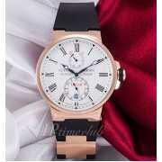 Часы Marine Chronometer Manufacture