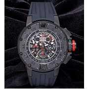 Часы RM 032 Dark Diver Chronograph