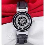 Часы Tambour Disc Amarante
