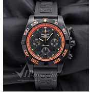Часы Chronomat 44 Raven MB0111C2-BD07-153S-M20DSA