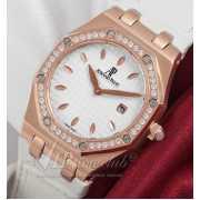 Часы Royal Oak Quartz Gold