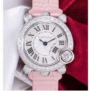 Часы Ballon Blanc de Cartier