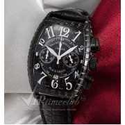 Часы Black Croco