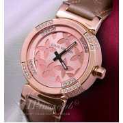 Часы Tambour Diamonds Lady