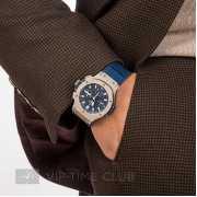 Часы Big Bang