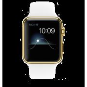 Часы Дубликаты часов  Apple Watch Edition White Sport  38MM...