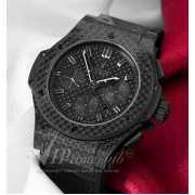 Часы Big Bang All Black Carbon